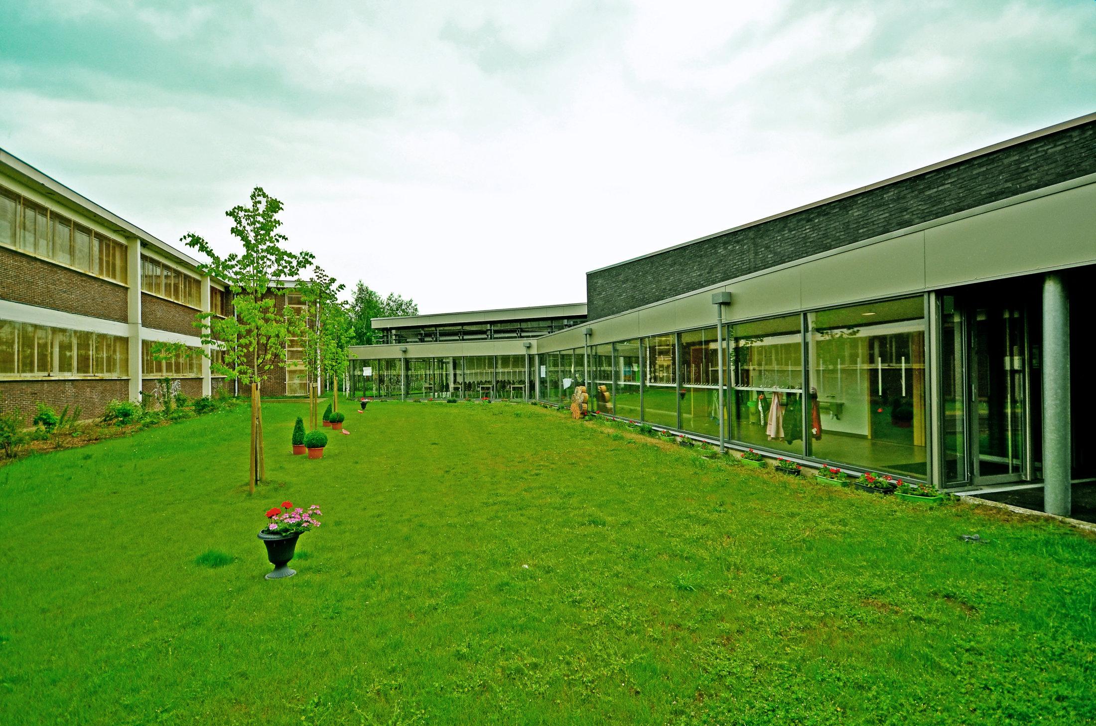 Lomme - Office de Restauration Voltaire / Sévigné