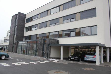 Résidence étudiante La Passerelle - Villeneuve-d'Ascq