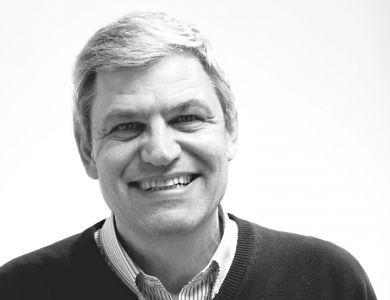 Bruno BERTOLOTTI / Directeur Général Sylvagreg (Gros Œuvre / Habitat collectif et Gros Œuvre réhabilitation)