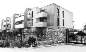 Mixity Habitat - 80 logts à Phalempin avec PREAM