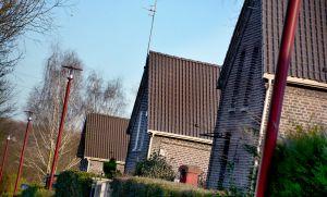 114 logts individuels groupés à Escautpont pour MAISONS ET CITES