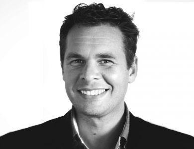 Julien Voisin / Directeur commerce et développement