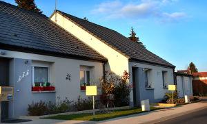 16 logts collectifs et 52 logts individuels à Jeumont pour BOUYGUES IMMOBILIER