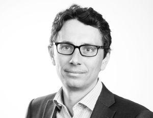 Victor OUTTERS / Directeur Général Icare / Directeur Général Promethée (Logistique de chantier)
