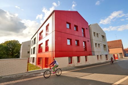 18 Habitats collectifs