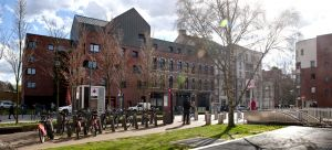 29 logts collectifs à Lille